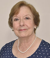 Bernice R. Justamante